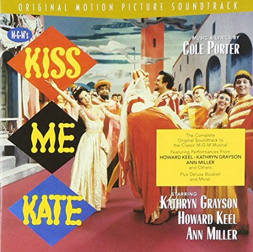 Kiss Me Kate from SONY CLASSICAL
