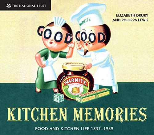 Kitchen Memories (National Trust Food) from National Trust