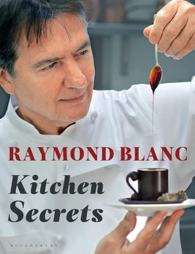 Kitchen Secrets from Bloomsbury Paperbacks