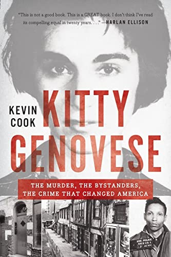 Kitty Genovese - The Murder, the Bystanders, the Crime That Changed America from W. W. Norton & Company
