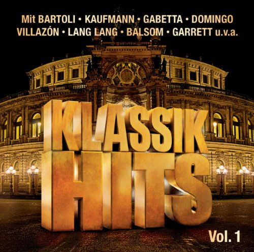 Klassik Hits, Vol. 1