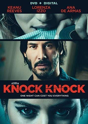 Knock Knock [Region 1] from LIONSGATE