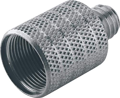 Konig & Meyer 21600 – 29 Height Adjuster (5/8-Inch To 3/8 Galvanised Netting (Fencing) Staples from König & Meyer