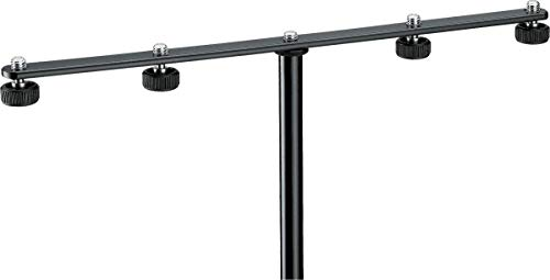 Konig & Meyer 23600-300-55 365mm Microphone Bar - Black from Konig & Meyer