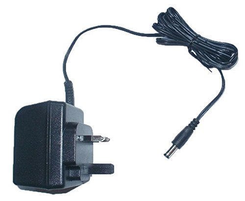 Power Supply Replacement for Korg Al512Uk Adapter Uk 12V from Effects Pedal Power Supplies