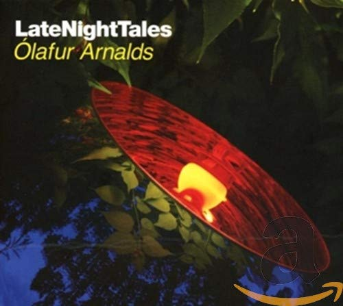 LATE NIGHT TALES: ÓLAFUR ARNALDS from LATE NIGHT TALES