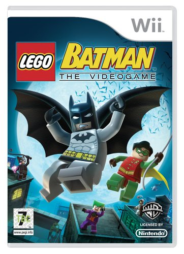 LEGO Batman: The Videogame (Wii) from Warner Bros. Interactive