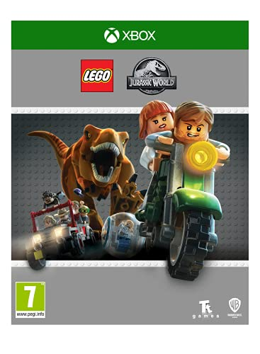 LEGO Jurassic World (Xbox One) from Warner Bros. Interactive Entertainment