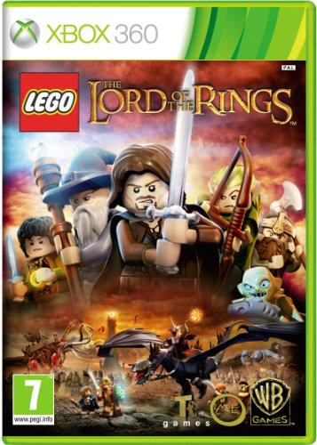 LEGO Lord of the Rings (Xbox 360) from Warner Bros. Interactive