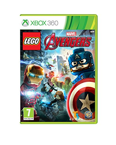 LEGO Marvel Avengers (Xbox 360) from Warner Bros. Interactive Entertainment