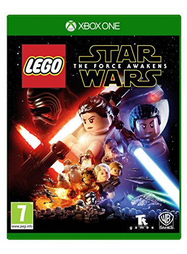 LEGO Star Wars: The Force Awakens (Xbox One) from Warner Bros. Interactive Entertainment