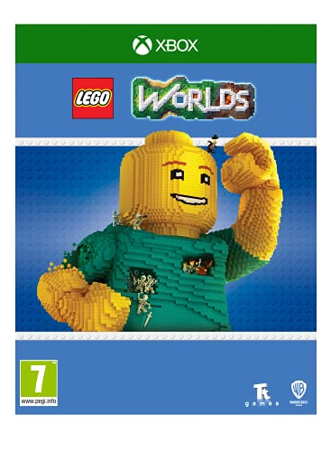 LEGO Worlds (Xbox One) from Warner Bros. Interactive Entertainment