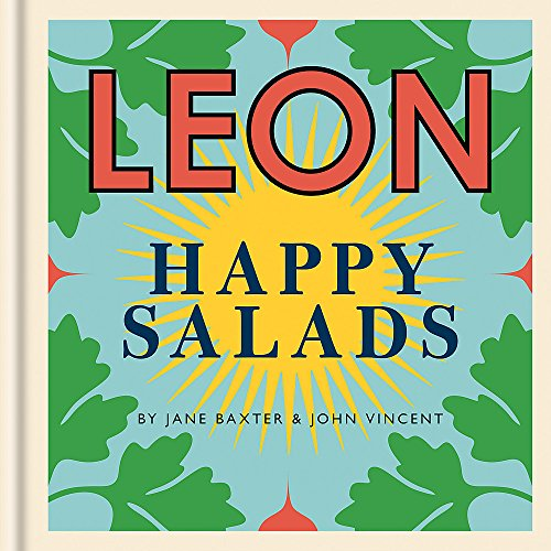 LEON Happy Salads (Happy Leons) from Conran