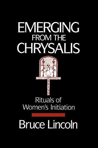 LINCOLN:EMERGING CHRYSALIS 2E P from Oxford University Press, USA