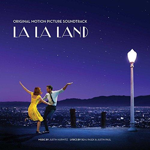 La La Land from INTERSCOPE