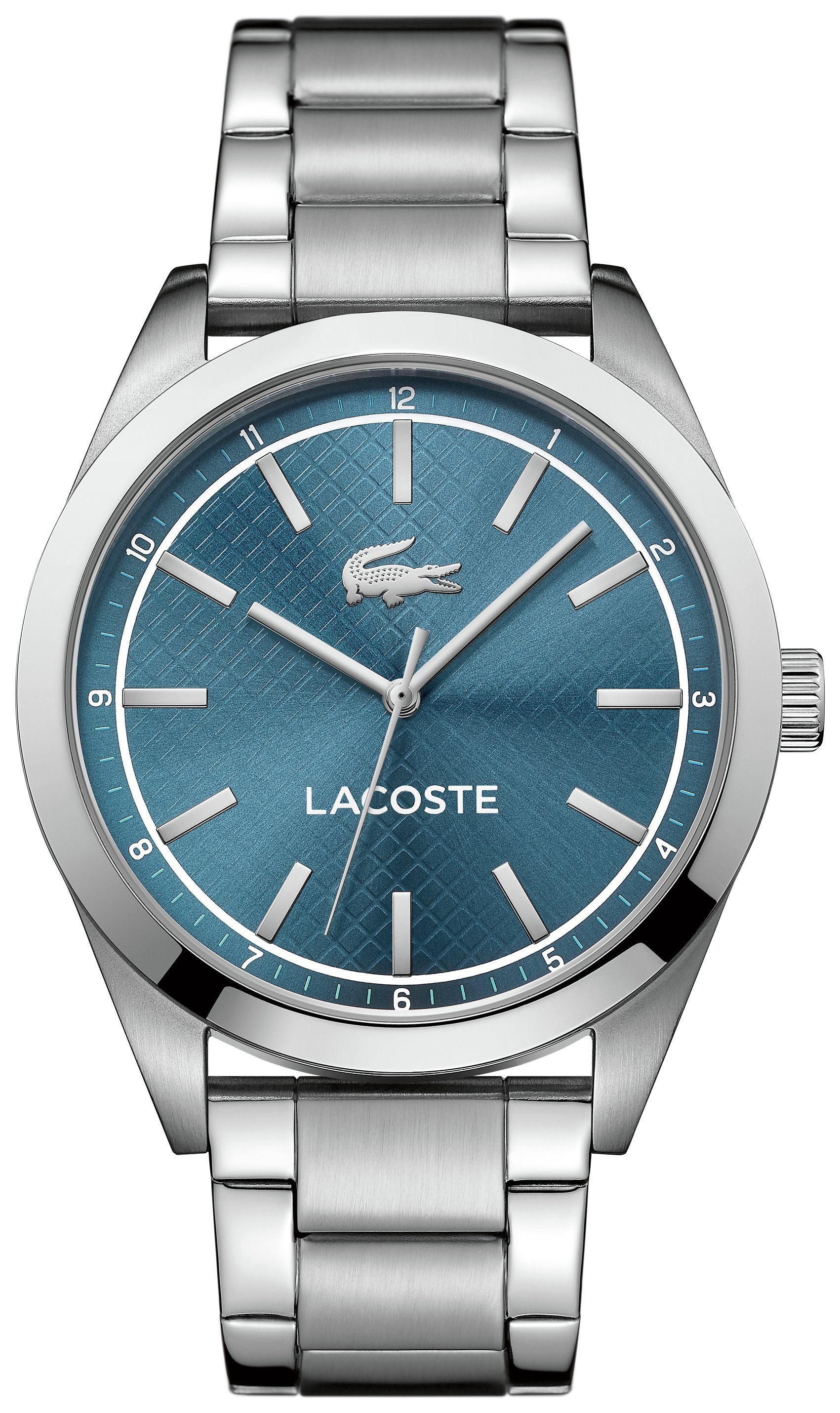 Lacoste Mens' Edmonton Bracelet Watch from Lacoste
