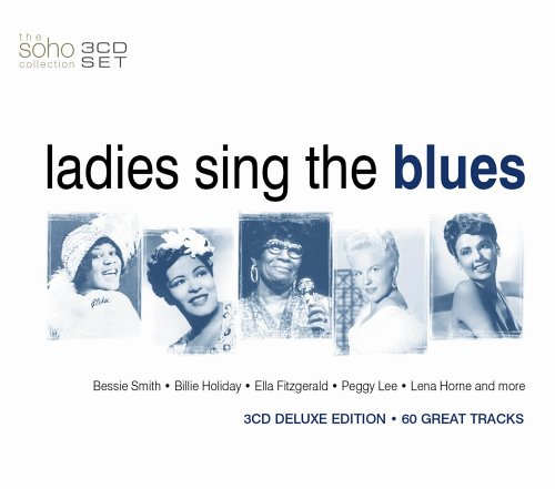 Ladies Sing the Blues from Union Square Music Limited