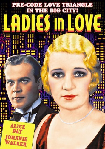 Ladies in Love (DVD-R) (1930) (All Regions) (NTSC) (US Import) [Region 1] from Alpha Video