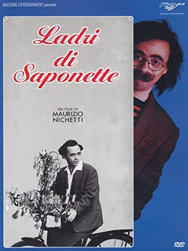 Ladri Di Saponette from Mustang Entertainment