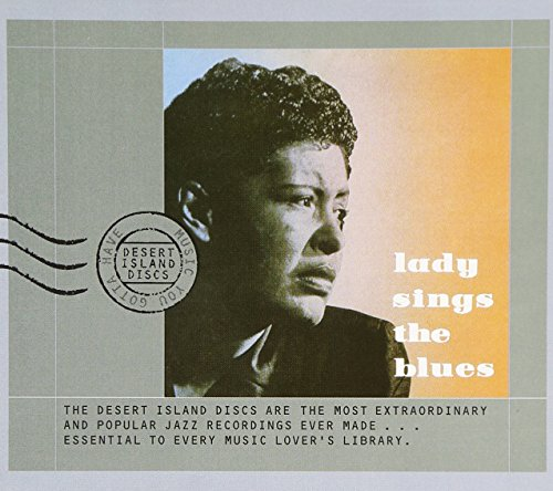Lady Sings The Blues: Volume 4