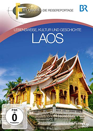 Laos [DVD] [NTSC] from ZYX Music
