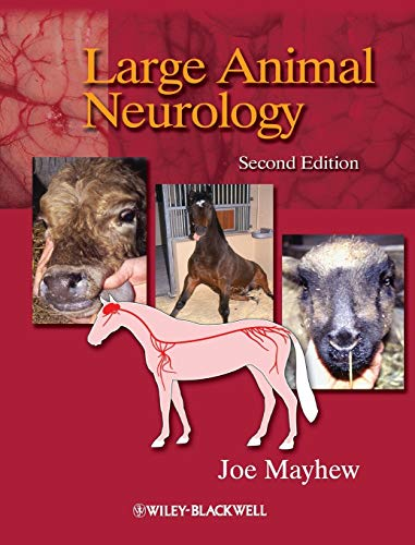 Large Animal Neurology 2e from John Wiley & Sons
