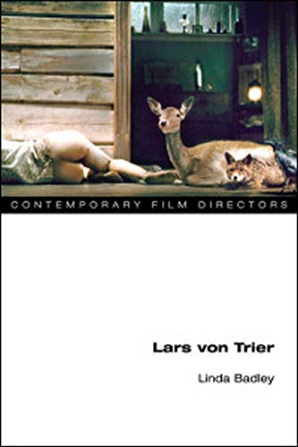 Lars von Trier (Contemporary Film Directors) from University of Illinois Press