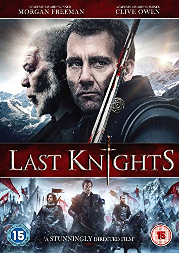 Last Knights [DVD] from Signature Entertainment