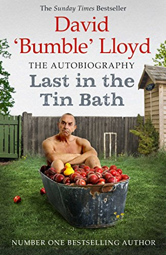Last in the Tin Bath: The Autobiography from Simon & Schuster UK
