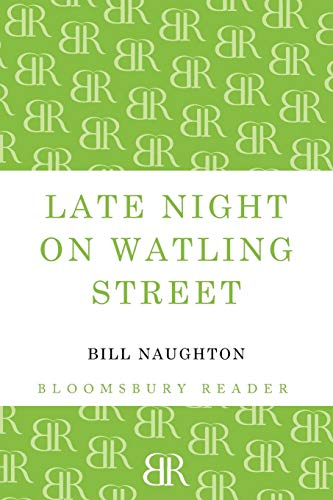 Late Night on Watling Street (Bloomsbury Reader) from Bloomsbury 3PL