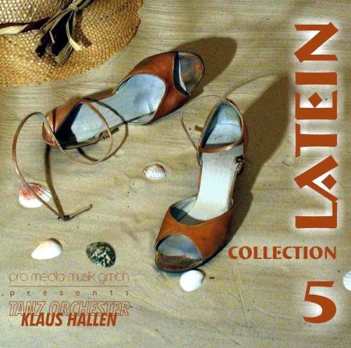 Latein Collection 5