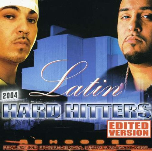 Latin Hard Hitters [Edited Version] [Us Import]