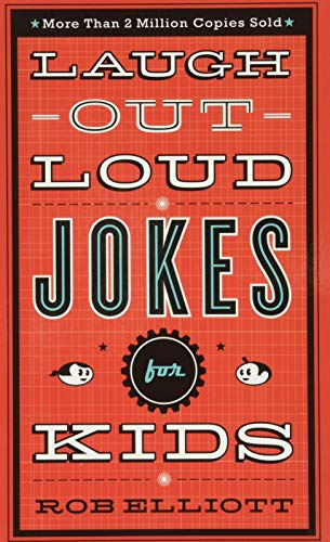 Laugh-Out-Loud Jokes for Kids from Amazon