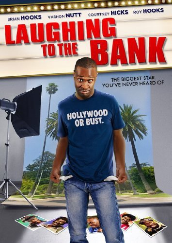 Laughing to the Bank [DVD] [2013] [Region 1] [US Import] [NTSC] from IMAGE ENTERTAINMENT