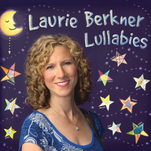 Laurie Berkner Lullabies from Two Tomatoes Records