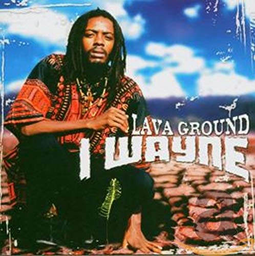 Lava Ground from VP RECORDS