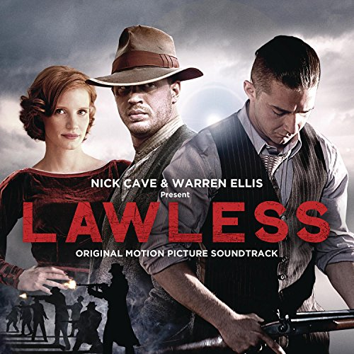 Lawless from SONY CLASSICAL