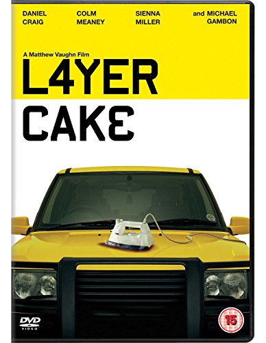 Layer Cake [DVD] [2004] from Sony Pictures Home Entertainment