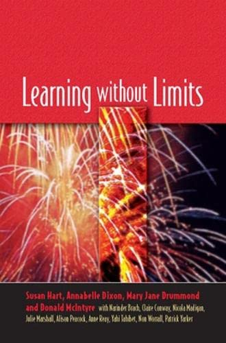 Learning Without Limits from Open University Press