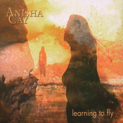 Learning to Fly (CD + DVD)
