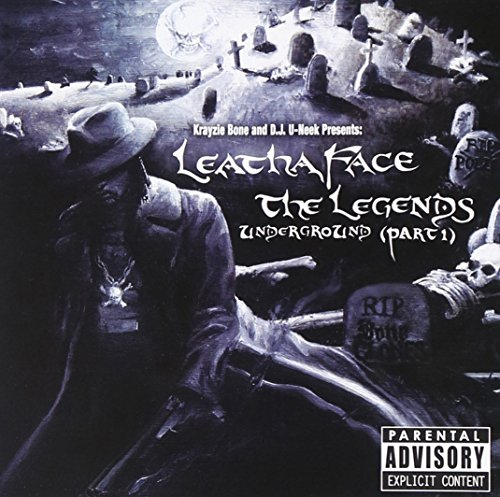 Leathaface Legends Underground 1