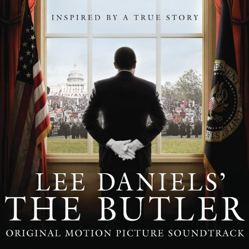 Lee Daniels' The Butler (Original Soundtrack) from Verve