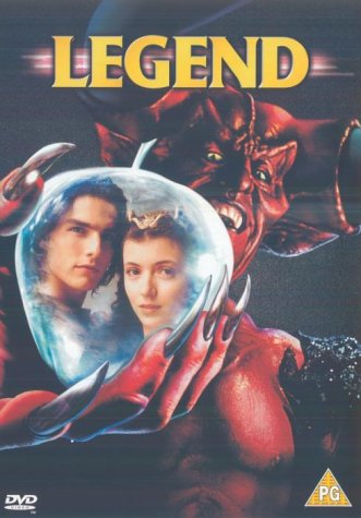 Legend [1985] [DVD] from Pre Play