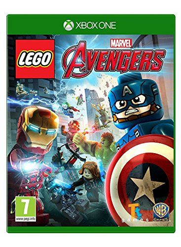 Lego Marvel Avengers (Xbox One) from Warner Bros. Interactive Entertainment