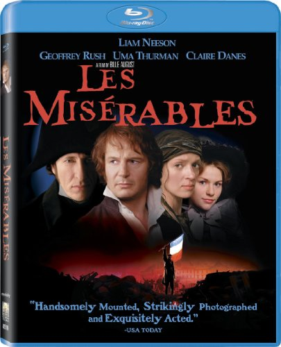 Les Miserables [Blu-ray] [US Import] from Sony
