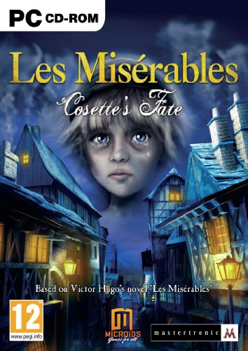 Les Misérables: Cosette's Fate (PC CD) from Mastertronic