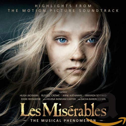 Les Misérables: Highlights From The Motion Picture Soundtrack from POLYDOR