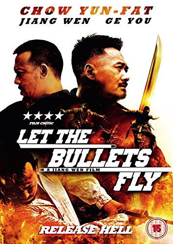 Let The Bullets Fly [DVD] from Metrodome Distribution