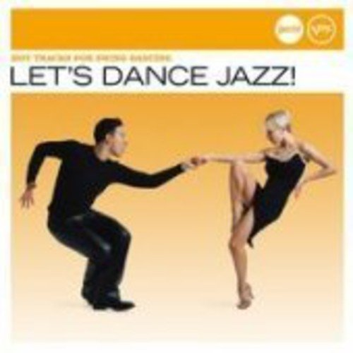 Let's Dance Jazz! (Jazz Club)