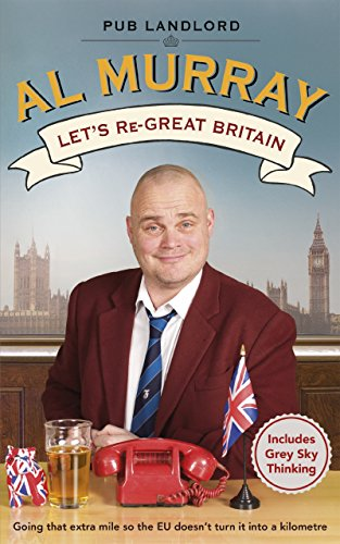 Let's re-Great Britain from Penguin